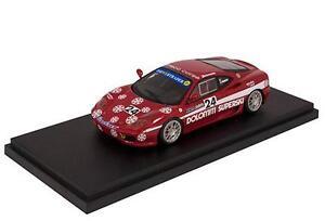 Modèle 360 sur mesure Ferrari 2000 n ° 24 sur mesure