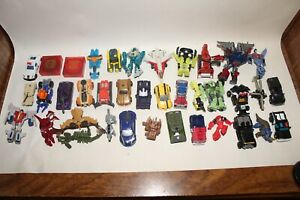 Huge transformers legends lot prime generations massive collection - lot 1441