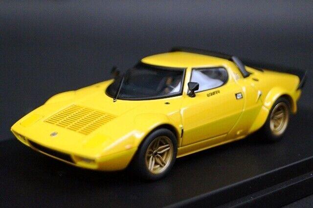 costo effettivo 1 43 HPI 8144 Lancia Lancia Lancia Stratos HF gituttio  popolare