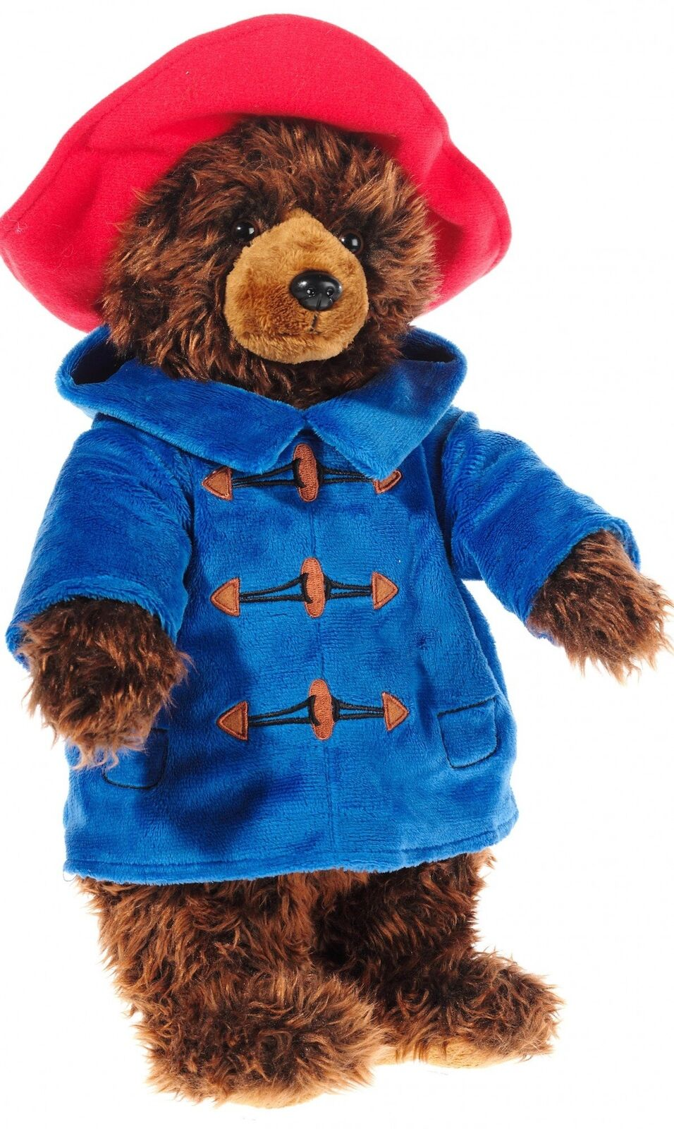 Heunec Paddington 608276–The Official Mascot of Cinema Movie Paddington Bea...