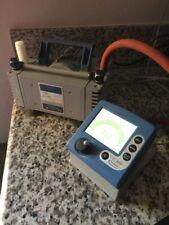 Vacuubrand Mz 2 Chemistry Diaphragm Vacuum Pump 9 Mbar