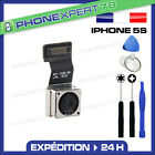 MODULE CAMERA APPAREIL PHOTO ARRIERE POUR IPHONE 5S NEUF + KIT OUTILS