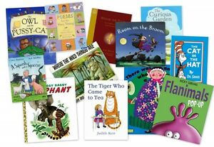 CHILDRENS-READING-BOOKS-KIDS-BEDTIME-STORY-BOOK-FUN-LEARNING-NEW