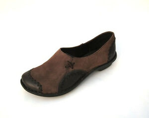 M Eu 7 B Us Tsonga 38 Bumba Brown Women's Size Moccasins Chocolate POfxqp