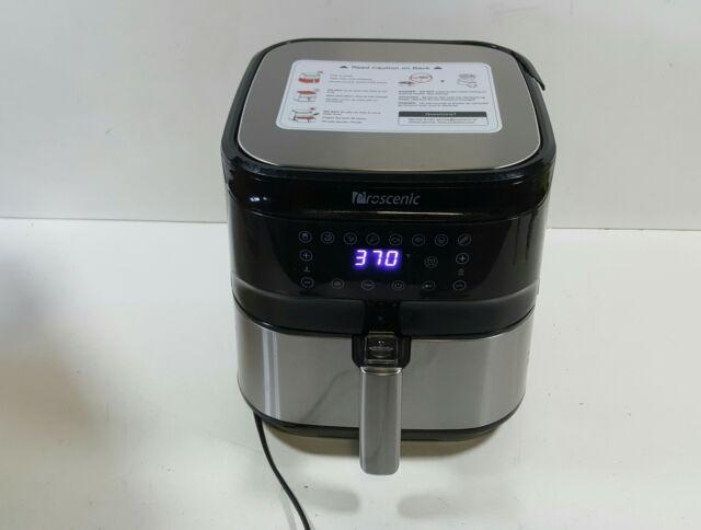 Proscenic T21 Smart Air Fryer, App & Alexa Control, XL 5. 8QT
