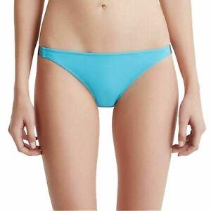 La Perla Bleu Vif Bretelles Femmes Bikini Bas US XL It 5