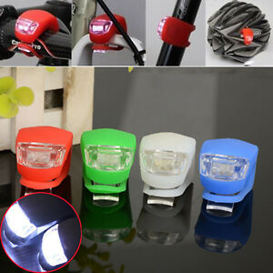 LED-SILICONE-BIKE-BICYCLE-CYCLE-FRONT-REAR-OPTION-CAMPING-BACKPACK-SAFETY-LIGHT