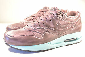 brand new b38a1 2c21a DS 2014 NIKE AIR MAX LUNAR1 1 LTR QS BURNISHED LEATHER PACK MAHOGANY ...