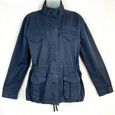 Parka Women/'s Jacket/'s Old Navy LG.SM,Full Zip Hoodie,4 pockets Dreawstring wais
