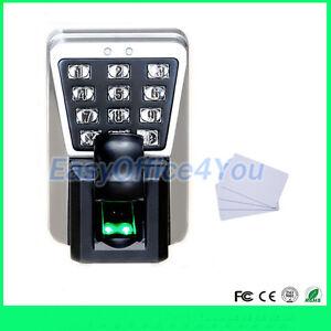 image is loading - Biometric Door Lock