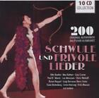 Schwule und Frivole Lieder von Dietrich,Bernauer,Weiser,Rosen,Berliner (2013)