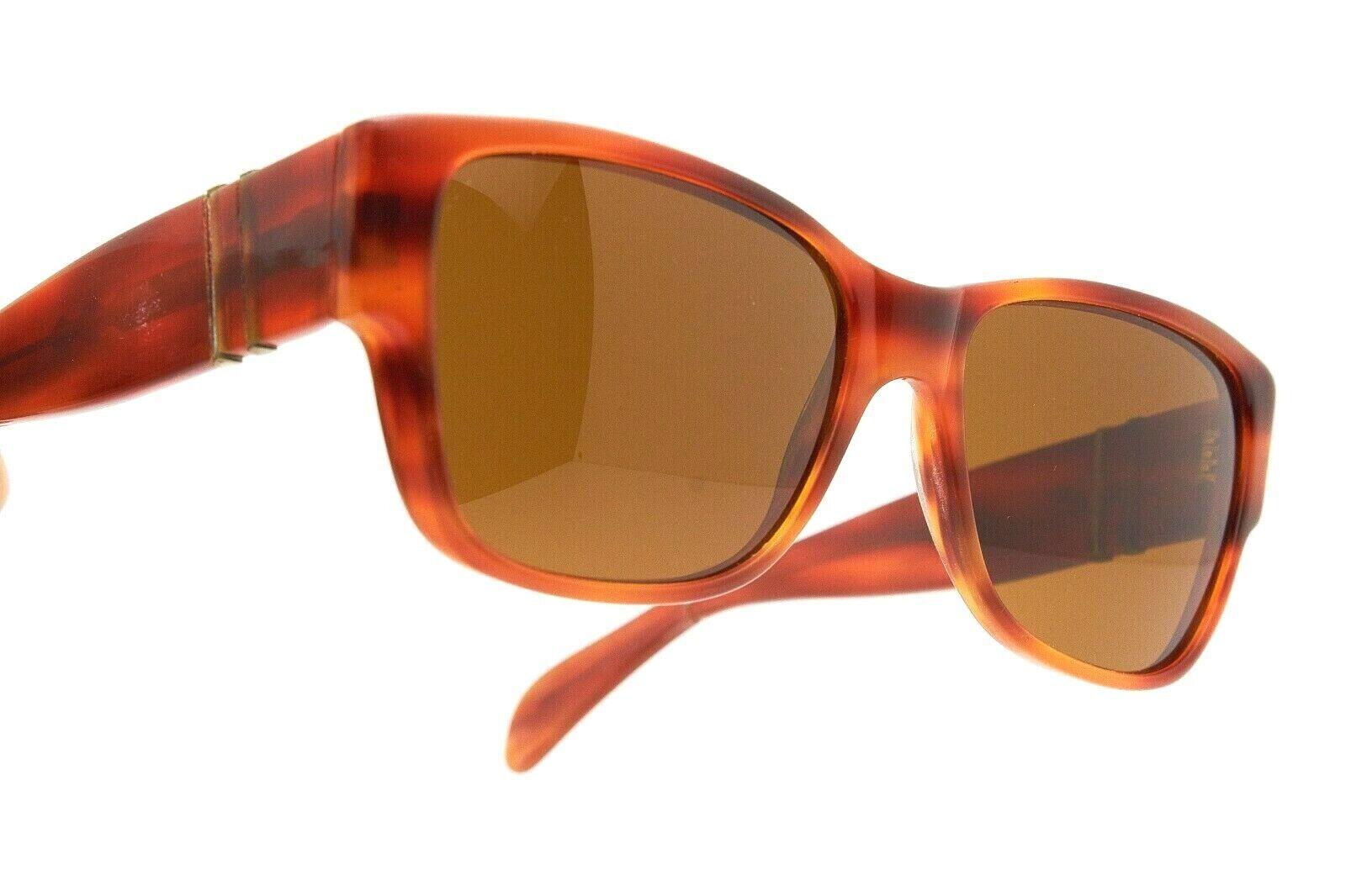 PERSOL 69218 Ratti Sunglasses Miami Vice Don Johnson Vintage Pilot Aviator
