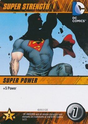 Rules PDF | DC Comics Deck-Building Game: Confrontations ...