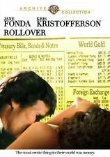 ROLLOVER (1981 Jane Fonda) - DVD - Region Free