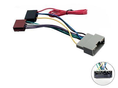 Ct20ch03 Chrysler 300c 2008 en ISO Stereo Unidad Principal cableado Adaptador Plomo