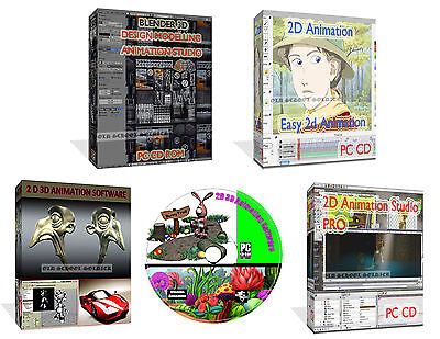 Software Image, Video & Audio Bonus Keine Kostenlosen Kosten Zu Irgendeinem Preis Gewidmet 2d 3d Graphics Animation Image Editor Create Cartoons Software