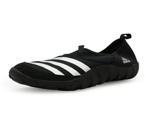 more photos 2c790 4dc97 Details about adidas Climacool Jawpaw Slip on Water Shoes Black Atheletic  Shoes for Youth