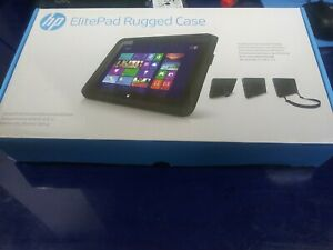 Hp Elitepad 900 1000 G2 Rugged Tablet Case F5a38aa Ebay