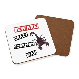 scorpion mann