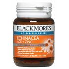 Blackmores Echinacea Ace Zinc 30 Tablets