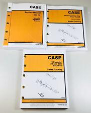 Case 580ck Tractor Loader Backhoe Service Parts Manuals Repair Shop Tractor Ck
