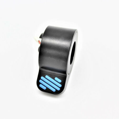 Electric Finger Throttle Replace Durable For Ninebot Segway ES1//2//4 Scooter Part