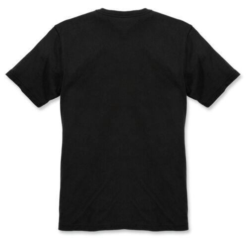 Carhartt Logo Maddock Born to Build Graphic T-ShirtLtd Edition103563