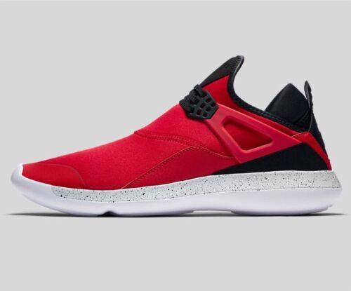 Size 12 Red Uk Fly 5 Eur Nike 940267 47 Jordan University '89 601 wRYZY0