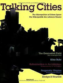 Talking Cities: The Micropolitics of Urban Space / ... | Buch | Zustand sehr gut