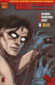 Vault-of-Michael-Allred-The-2-VF-NM-AAA-Pop-save-on-shipping-details-insi