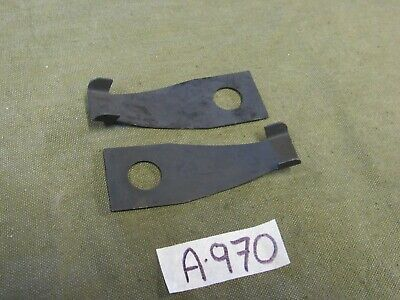 Jeep Willys MB GPW CJ2A M38 M38A1 TC-18 shift lever spring NOS