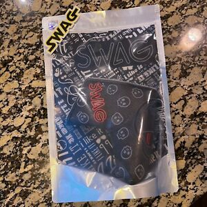 Swag Golf Blade Cover Star Wars May the Foreth Darth Vader Blade Cover