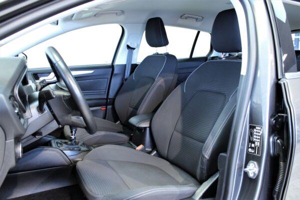 Ford Focus 1,0 EcoBoost Titanium stc. billede 13