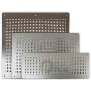 Aluminium Air Brick Rodent Proofing Vent Cover for Preventing Stop Rats & Mice