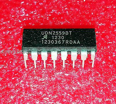 Hot  Sell   2PCS  HT9032C   HT9032   DIP-16   Ldentification  Receiver   Chip
