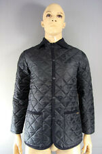 CLASSIC BRAND NEW WITH TAGS LAVENHAM HALESWORTH QUILTED BLACK JACKET - SMALL