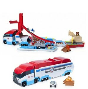 Kids-Toy-Figures-Launch-N-Haul-Paw-Patroller-Transforming-2-in-1-Track-Set-Gift