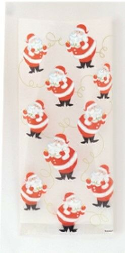 Patterns//Themes /& Halloween//Xmas//Birthday Loot CELLOPHANE PARTY BAGS