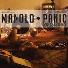 Helpless & Strange von Manolo Panic (2014)