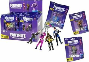 FORTNITE figure keychains brand new, choose from different characters official