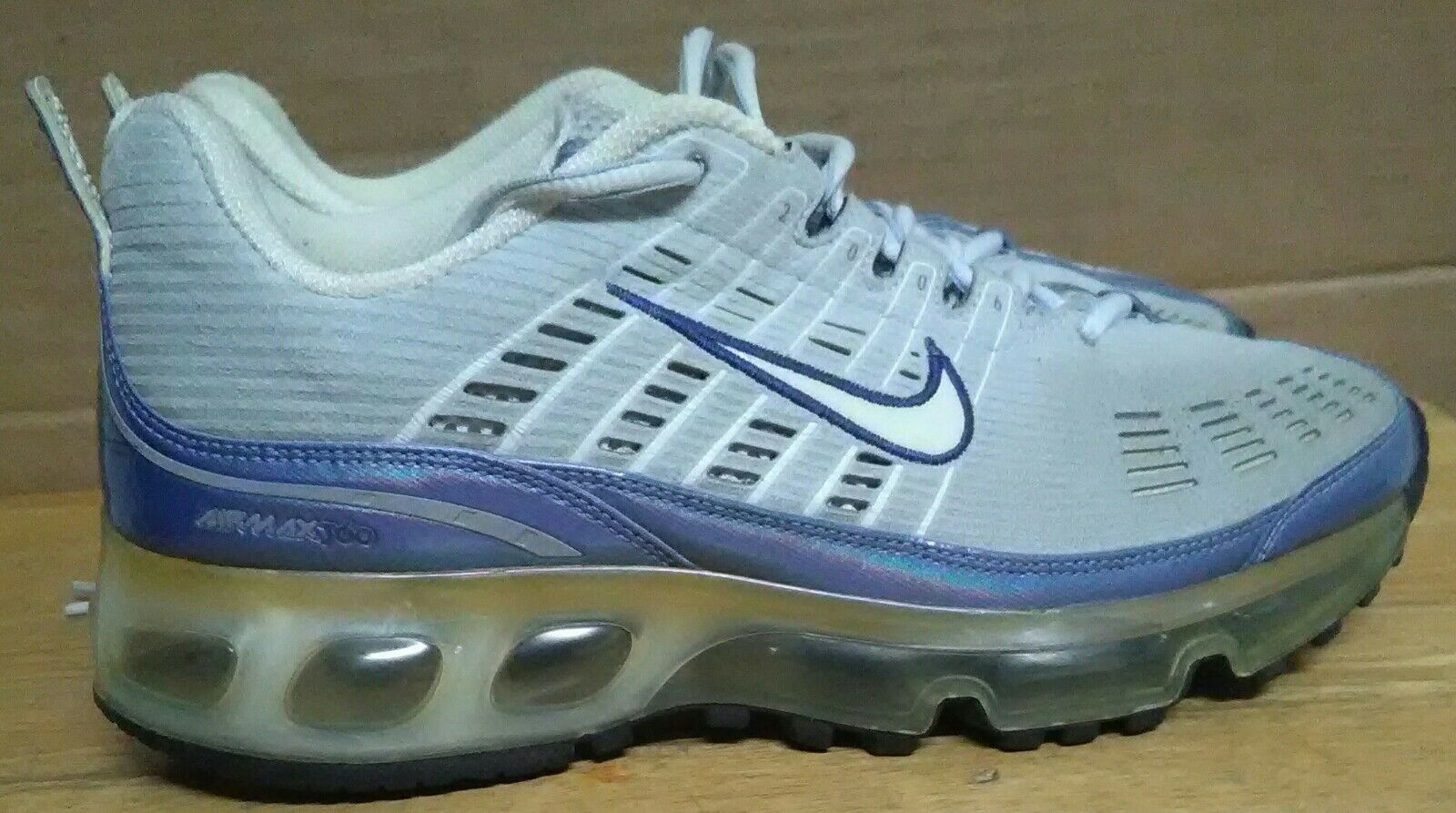 womans nike air max size 7