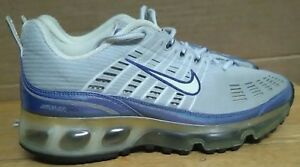 Details about Nike Air Max 360 Women's 310909-011. SIZE 7
