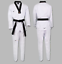 Prospecs Pro Specs Taekwondo Uniform Fighter dan Dobok uniform TKD Tae Kwon Do