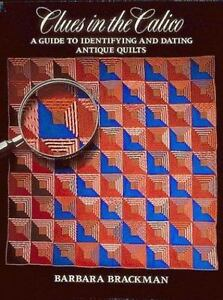 Antique quilt dating guide