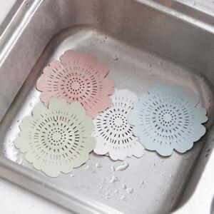 Am-EP-Hair-Catcher-Bath-Drain-Shower-Tub-Strainer-Cover-Sink-Trap-Basin-Filter