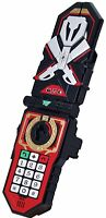 Power Rangers Super Megaforce - Deluxe Legendary Morpher , New, Free Shipping