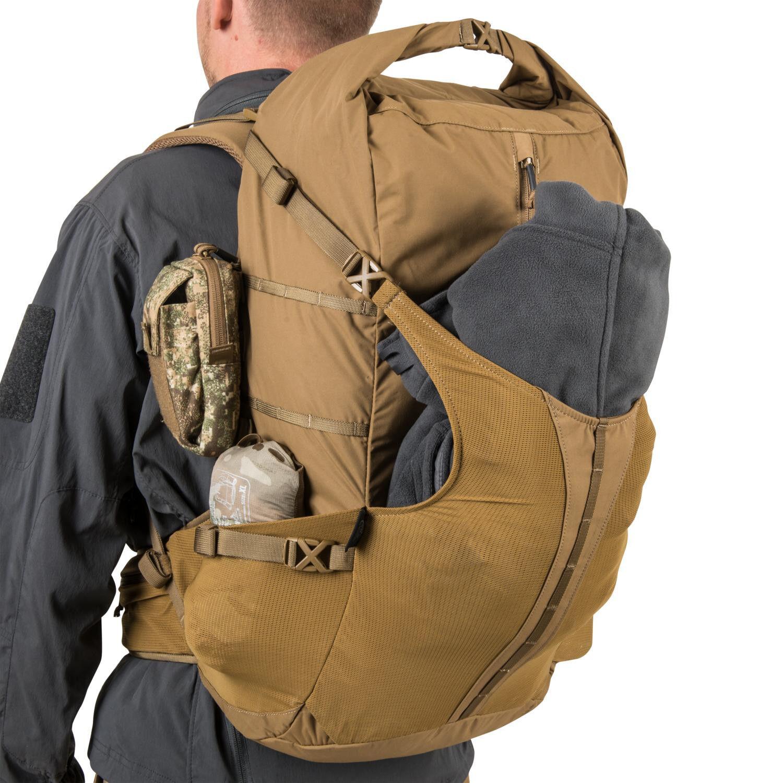 Helikon Tex Summit Summit Summit Backpack (40l) Rucksack Coyote 08e7b3