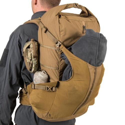 40l Helikon Tex Summit Backpack Rucksack schwarz Black