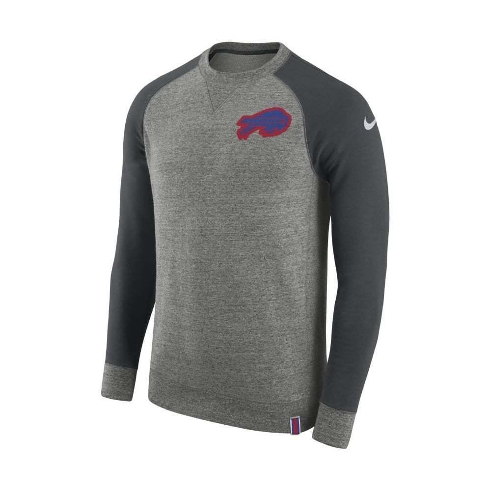 Nike NFL BUFFALO BUFFALO BUFFALO Rechnungen AW77 Rundhalsausschnitt Sweatshirt 1cbfec