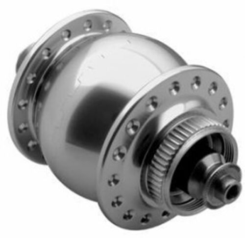 Hub Dynamo Son 28 all Quick Release Models for V-Brake and Disc 32 u 36 Hole